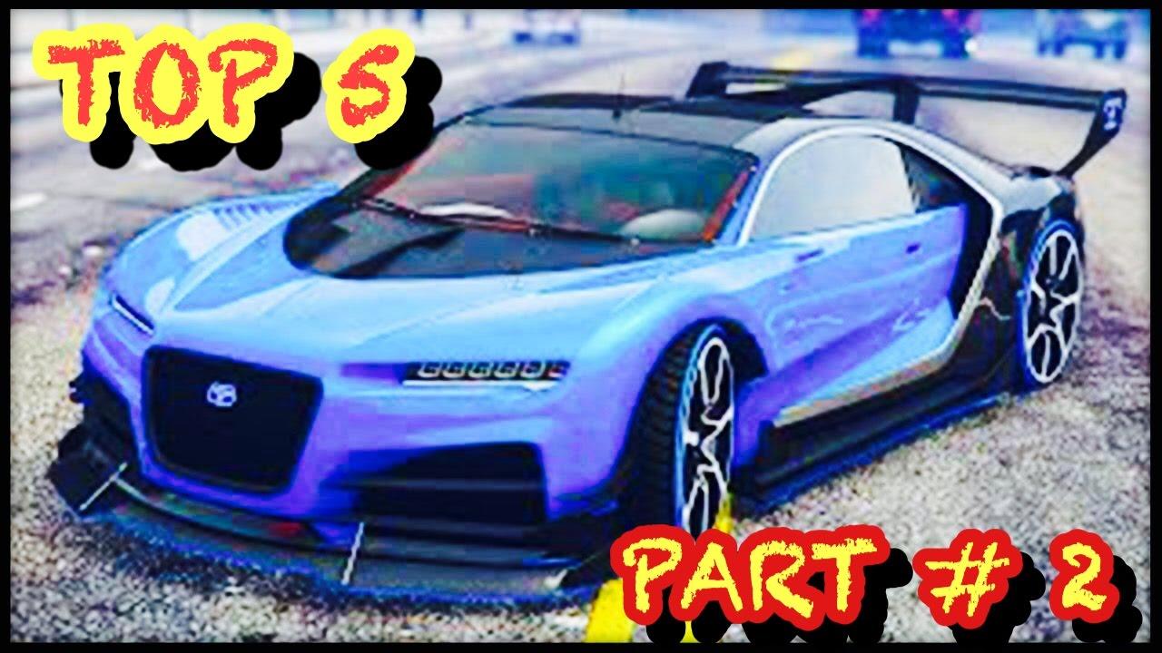 TOP 5 BEST PAINT JOBS OF THE NEW NERO CUSTOM!! PART # 2 ( IMPORT EXPORT DLC  )