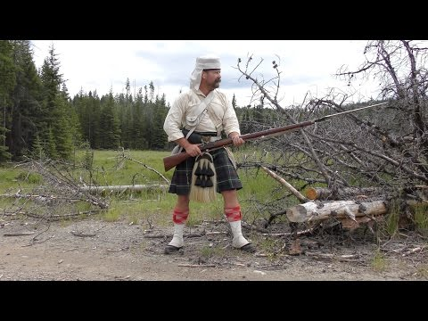 The P53 Enfield Rifle-Musket:  The Action for Three Tree Ridge (Indian Mutiny)