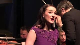 Fauré - Les roses d'Ispahan (Orchestral Arrangement)