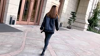 여성 모피 벨벳 ootd 무스탕 라이더자켓 스웨이드자켓