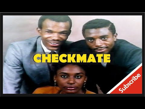 CHECKMATE _ THE SERIES