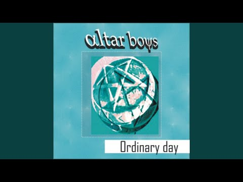 Ordinary Day (Original)