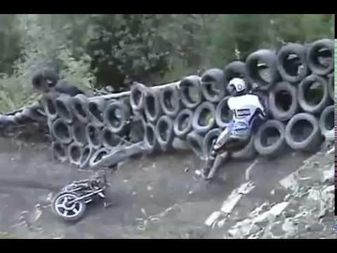 Konyol-banyol video motor trill