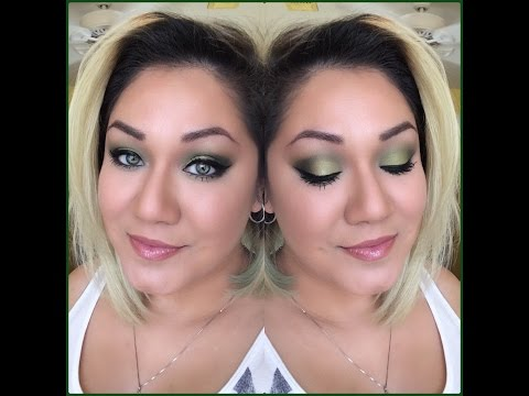Mary Kay® Mineral Eye Color in Lime and Emerald