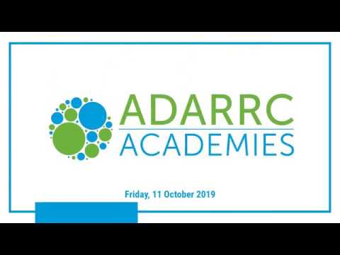 ADARRC 2019 - Advanced Academic Rheumatology Review Course
