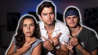 Moving to Los Angeles and Chasing our Dreams ( Pierson Wodzynski, PiersonX) | Pierson Fode