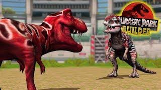The Final Episode of Jurassic Park Builder! - Jurassic Park Builder