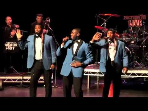 My Girl - Motown Live in London