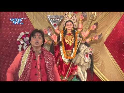 बेटा हू माँ - Sacha Darbar Maiya Rani Ke | Ashish Mishra | Bhojpuri Mata Bhajan