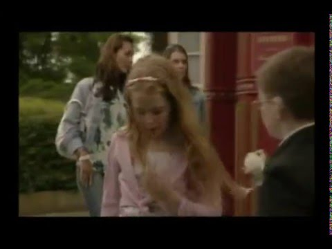 Eastenders- Stella's death- edited with music- Part 1