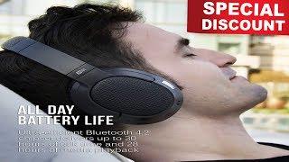 [DISCOUNT] - MEE audio Matrix Cinema low latency Bluetooth wireless headphones