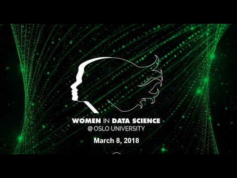 WiDS Oslo Conference 2018