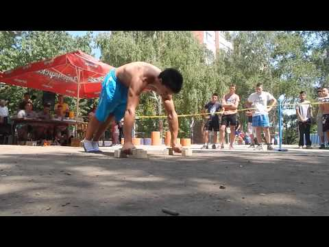 Gordan Krstic vs Vladimir Vukovic (Battle for 1st place, freestyle) Bor, Serbia 2015