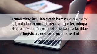 Logistic Summit & Expo 2019 - Transformación Digital - Logistic Talks Gratuitas