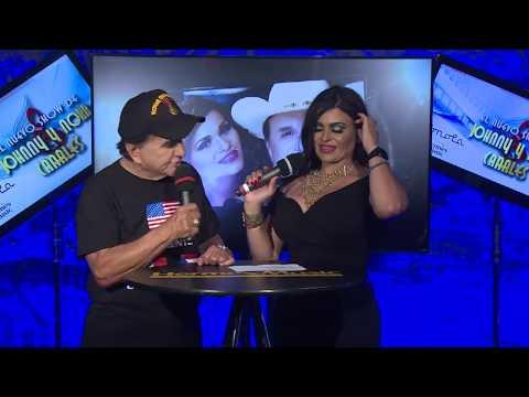 El Nuevo Show de Johnny y Nora Canales (Episode 39.1)- Igualados