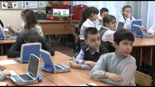Современный кабинет начальных классов(Видеопрезентация на конкурс