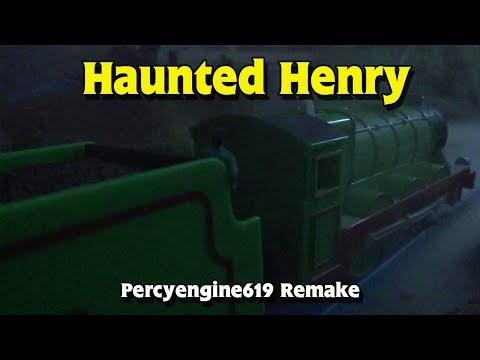 Tomy Haunted Henry (AB)