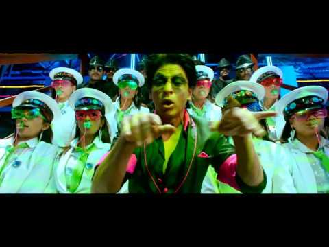 Lungi Dance   Full Video Song    Chennai Express   LQ   1080p Full HD   V2