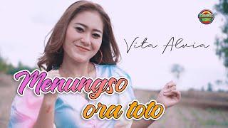 Vita Alvia - Menungso Ora Toto