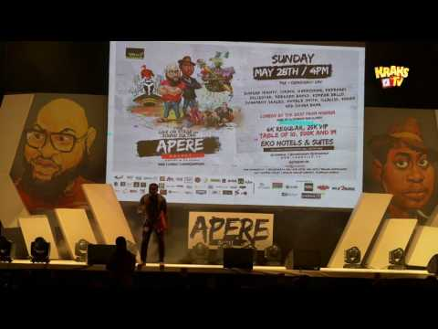 Video: Video (Standup): YAW APERE – Funny Comedians