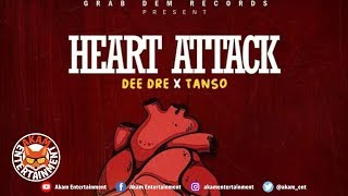 Dee Dré x Tanso (4th Genna) - Heart Attack - July 2019