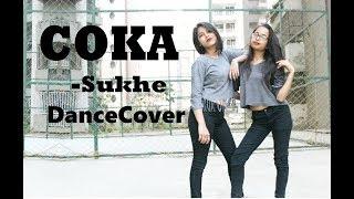 COKA | Sukh-E Muzical Doctorz | Jaani | Dance choreography | Anupama Sharma & Swarnim Varshney