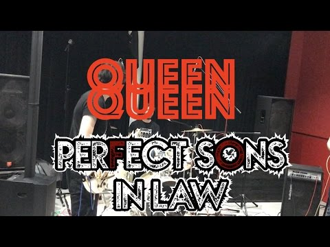 vidéo - Perfect Sons in Law - QUEENQUEEN - Live - Victoire 2 - Groupe Rock - Montpellier - PSIL