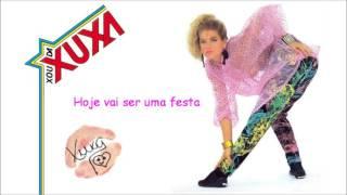 Parabéns da Xuxa