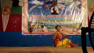 esati botahe dance competition by studio assam