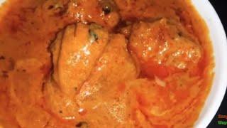 BUTTER CHICKEN--Ek dum restaurant jaisa ghar mein banayein//बटर चिकन रेस्तराँ जैसा//