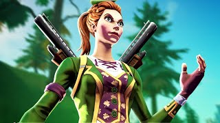 ONE OF THE RAREST SKIN WILL COME BACK! ☹️-FORTNITE BATTLE ROYALE-THELIVIA (PS4)
