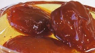 Варенье из абрикосов с косточками видео рецепт. Книга о вкусной и здоровой пище