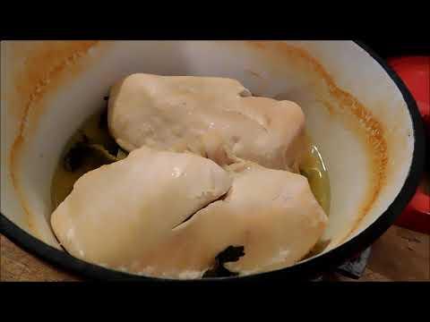 How To Bake Boneless Chicken Breast