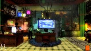 Hoodwink Gameplay [ PC HD ]