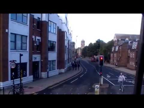 19-es utas Oxfordban 1.rész
