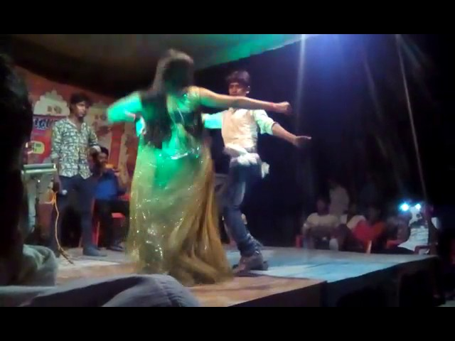 Village dance  song of choti re Nanadi by Entertainment station