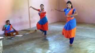Traditional Classical Indian Dance