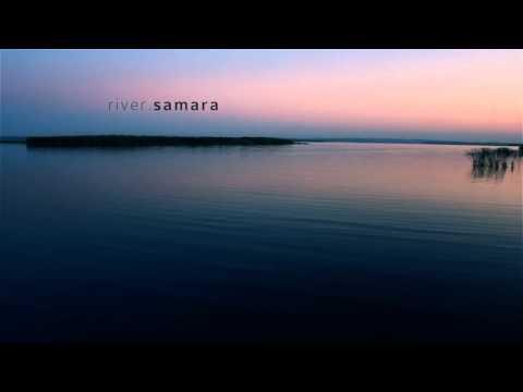 River Samara - Dnepropetrovsk Oblast