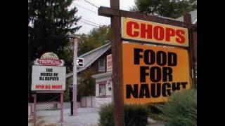 Chops Tough Guy Strut [Food For Naught, 2003]