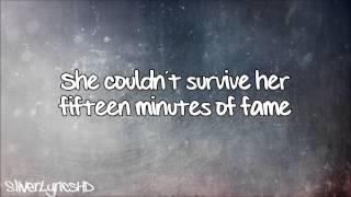 Papa Roach - Hollywood Whore - Lyrics