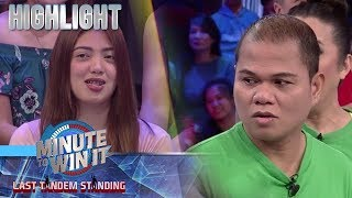 Minute To Win It Mira, handa nang maging misis ni Pooh