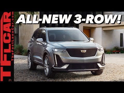 2020 Cadillac XT6 In Depth Debut: Should Audi and BMW be Worried?