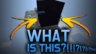 Hidden Ghost Block (Glitch) Found - Minecraft PE 1.5.3