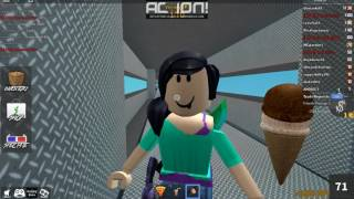 Wow a Frenchman makes a video on roblox !!!!