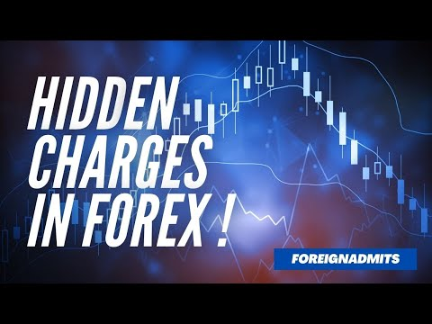 Hidden Charges in FOREX   ForeignAdmits