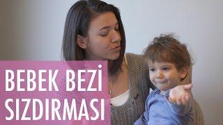 Bebek Bezi Sızdırmasına Çözüm   Acemi Anne