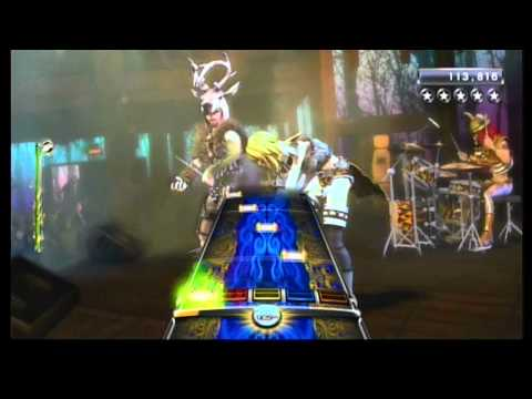RB3: Magick Wolf (100% Expert Bass) ~ Far Way from Heaven