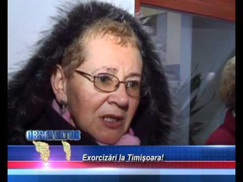 PREOT EXORCIST