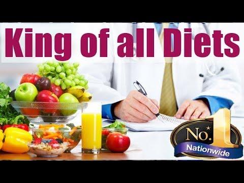 Rx Wt Loss Epi 37 (Eng) World's Best Diet | DASH DIET : Cure BP, Diabetes, Obesity | Dr.Education