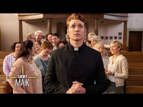Sankt Maik  Die neue Dramedy ab dem 23.01. bei RTL und online bei TV NOW